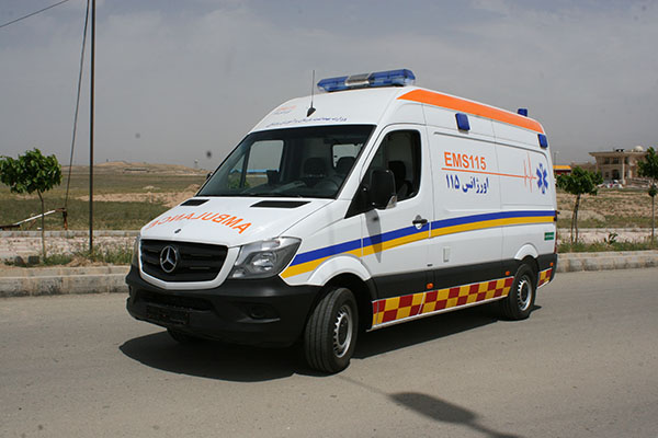 patient transport ambulance mercedes benz sprinter ambulance rh ramsasa com Mercedes Ambulance New Orleans Mercedes Ambulance in America
