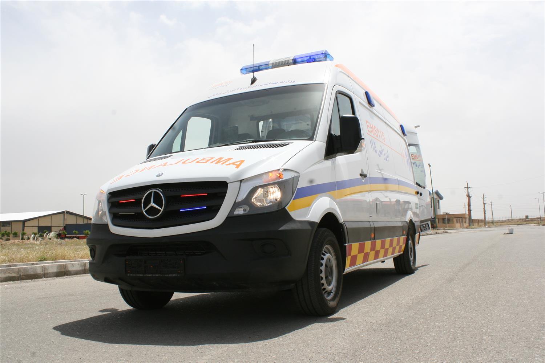 photo gallery mercedes benz sprinter ambulance. Black Bedroom Furniture Sets. Home Design Ideas